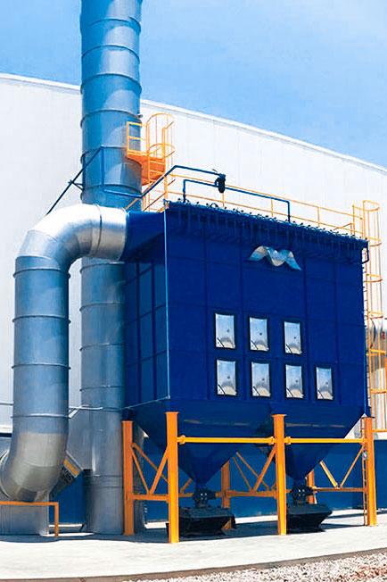 sistemas de extracción