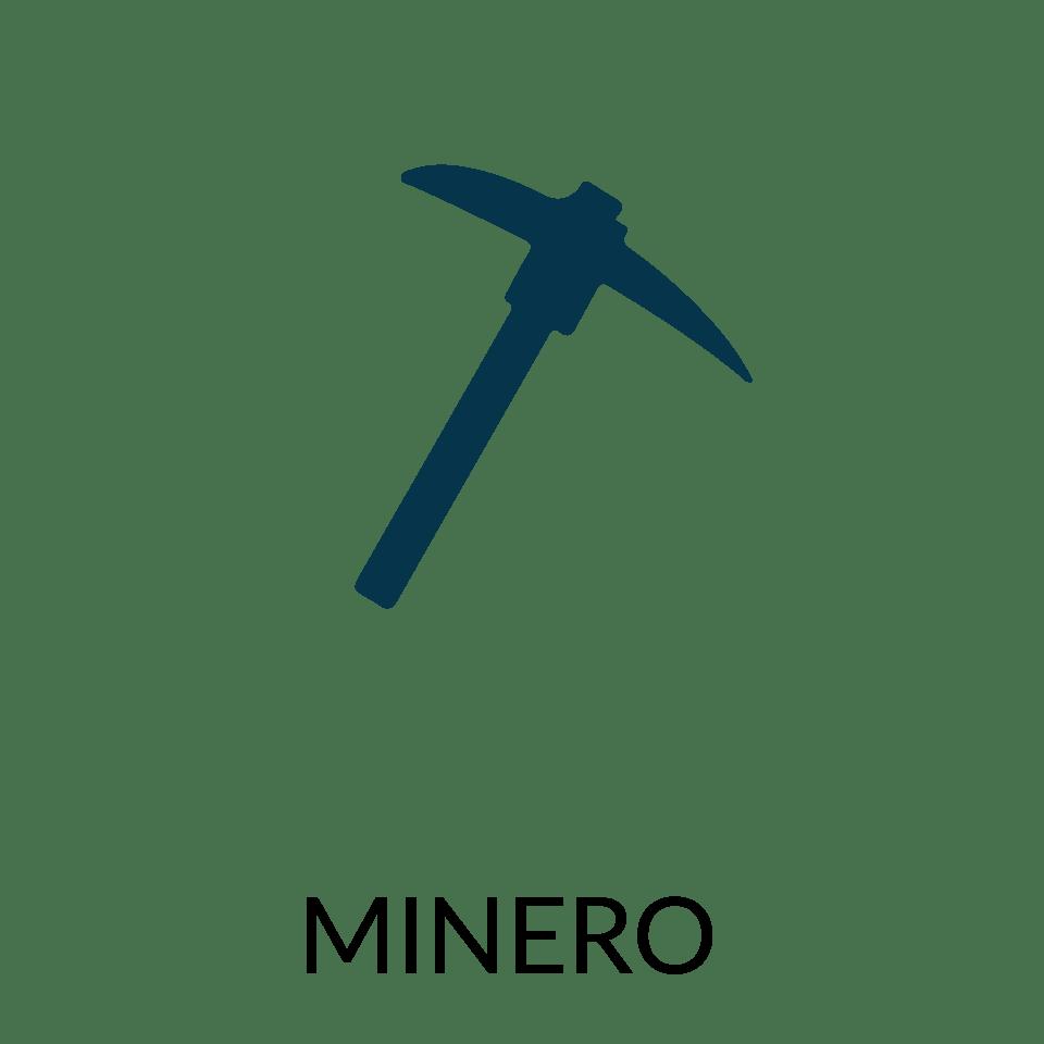 Control de polvo para el sector minero