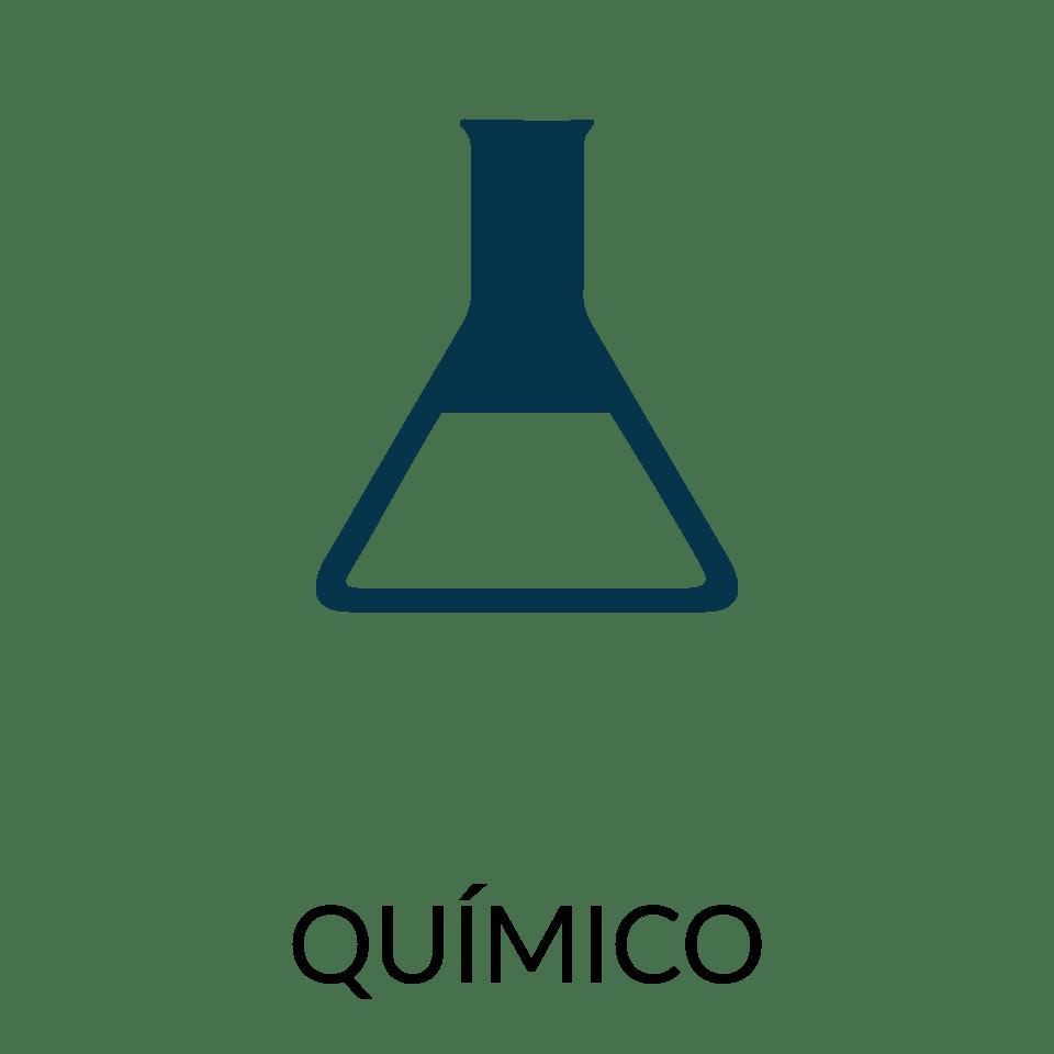 Extracción de contaminantes para el sector químico