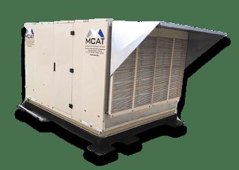 unidad manejadora de aire UMA