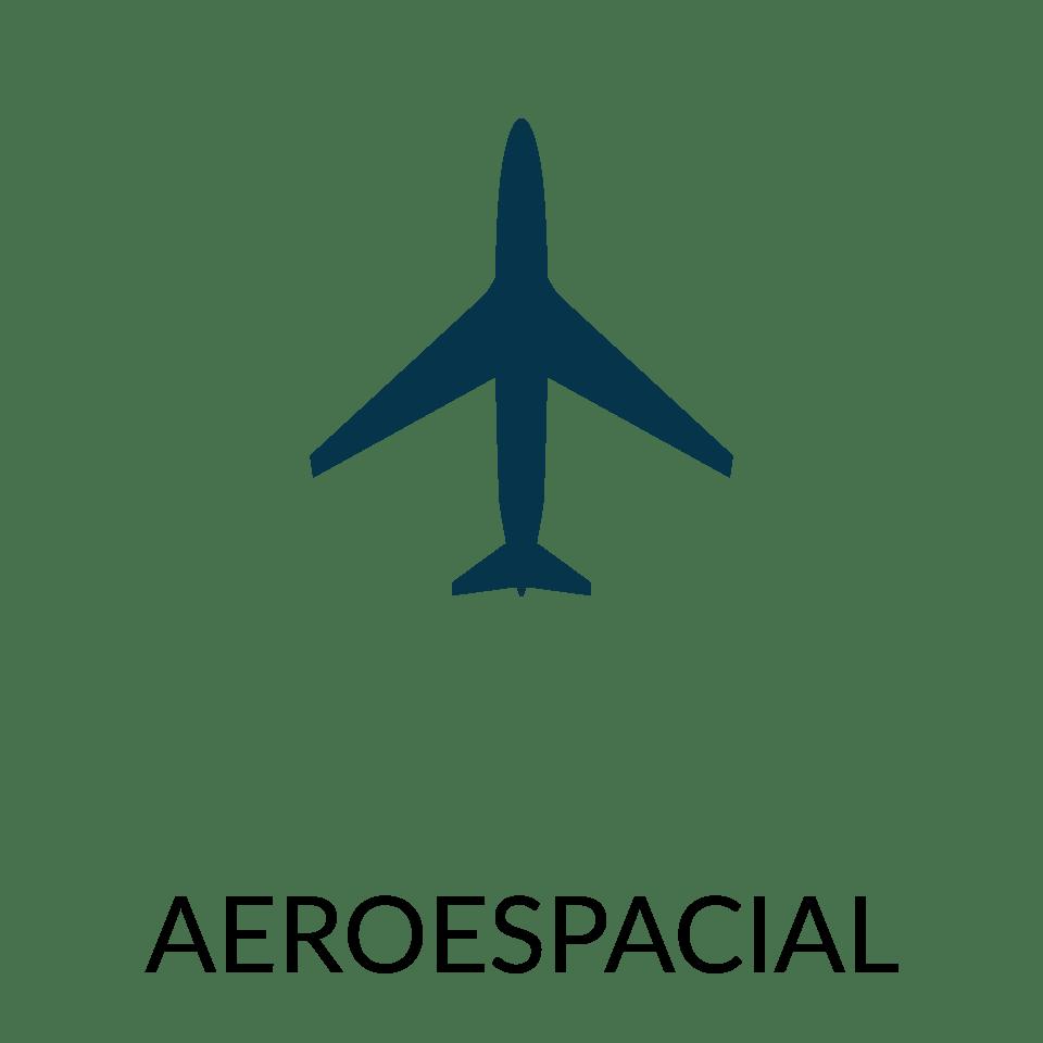 Filtración de aire para el sector aeroespacial