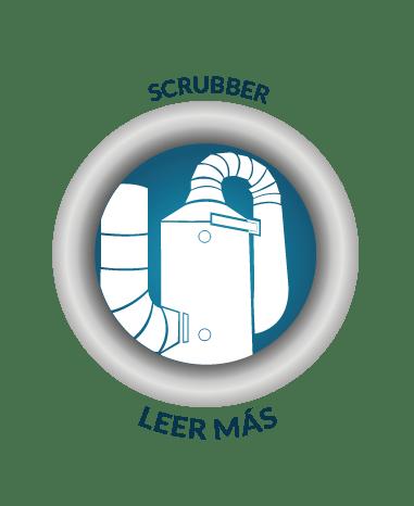 scrubber icono