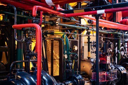 altas temperaturas en la industria climatizar